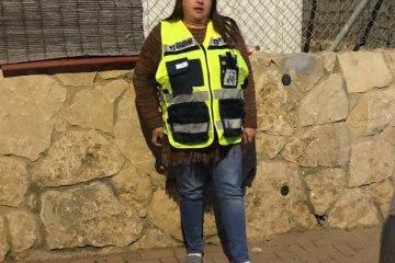 הכר את המתנדב: הכירו את מיה בוהדנה