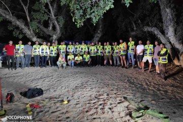 מתנדבי יחידת הג'יפים של ידידים מרחב לכיש נפגשו לערב גיבוש ובטיחות
