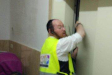 סיכום אירועי חילוץ לכודים ממעליות 30/07/2019