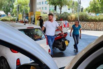 ילד שננעל בשגגה ברכב בכרמיאל חולץ בשלום על ידי כונני ידידים