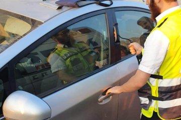 ביתר עילית: פעוטה שננעלה בשגגה ברכב לעיני אימה חולצה בשלום על ידי כונני ידידים