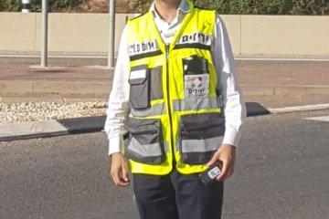 הכר את המתנדב – הכירו את אבנר קאפח