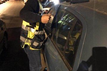 בית שמש: פעוט שננעל ברכב לעיני אימו חולץ בשלום על ידי כונן ידידים
