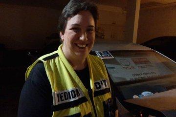 הכר את המתנדב – הכירו את יפה זיסק רני