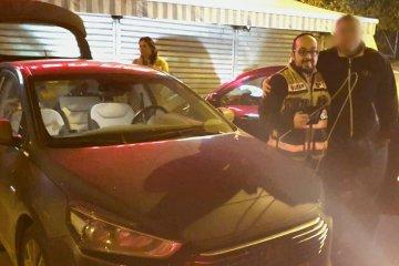 ילד שננעל ברכב בשגגה בשכונת קריית-מנחם בירושלים חולץ בשלום על ידי כונני ידידים