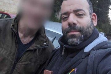 ירושלים: ילד שננעל בשגגה ברכב לעיני אביו חולץ בשלום על ידי כונן ידידים