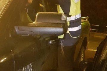 מושב חמד: פעוטה ננעלה ברכב, כונני ידידים חילצו אותה במהירות