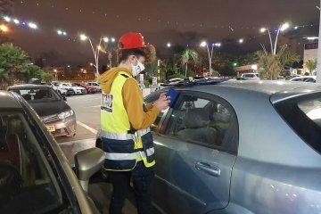 נתיבות: פעוט ננעל בשגגה ברכב, כונן ידידים חילץ אותו כעבור שלוש דקות
