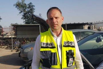 הכר את המתנדב – הכירו את גלעד פוטולסקי