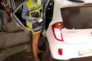 בני ברק: כונן ידידים שחזר מסיוע לגברת, חילץ בשלום ילד שננעל בשגגה ברכב