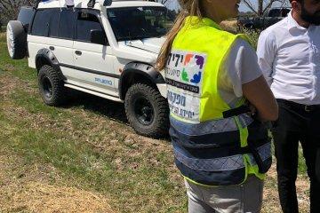 נתניה: לאחר שבוע של חיפושים, הנעדר אותר כשהוא ללא רוח חיים • במשך שבעת הימים האחרונים השתתפו כ-150 מתנדבי ומתנדבות ידידים בחיפושים אחר הנעדר