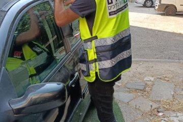 עם החזרה ללימודים נמנע אסון בירושלים: מתנדבי ידידים הוזעקו לחלץ ילד שננעל ברכב הסעות • הנהג אותר והילד יצא בנס ללא פגע