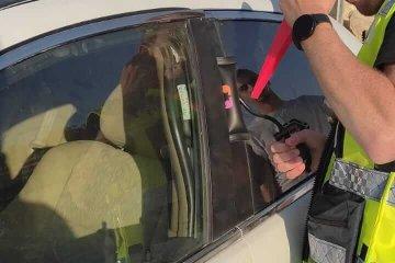 """מושב מצליח: פעוט ננעל בשגגה ברכב, מתנדב ידידים חילץ אותו בשלום • בידידים קוראים להורים לאמץ """"כלל מפתח"""""""