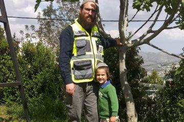 הכר את המתנדב – הכירו את עמיאל ליבמן