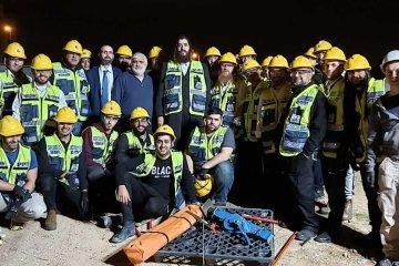 מתנדבי ידידים – סניף אלעד הוכשרו בהגשת סיוע ראשוני בשעת חירום