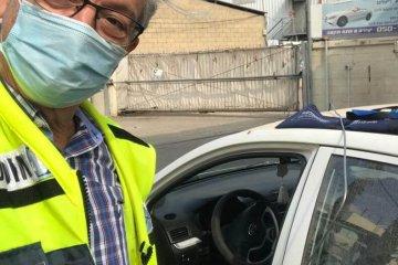 כמעט אסון באלעד: כונני ידידים הוזעקו לחלץ פעוטה שנשכחה ברכב במשך שלוש שעות