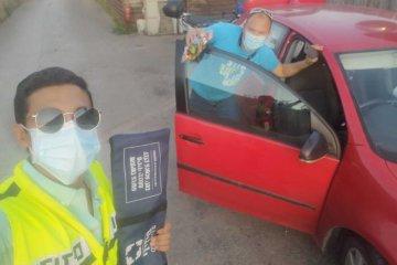 מודיעין עילית: ילד ננעל ברכב בטעות, כונני ידידים הגיעו וחילצו אותו במהירות